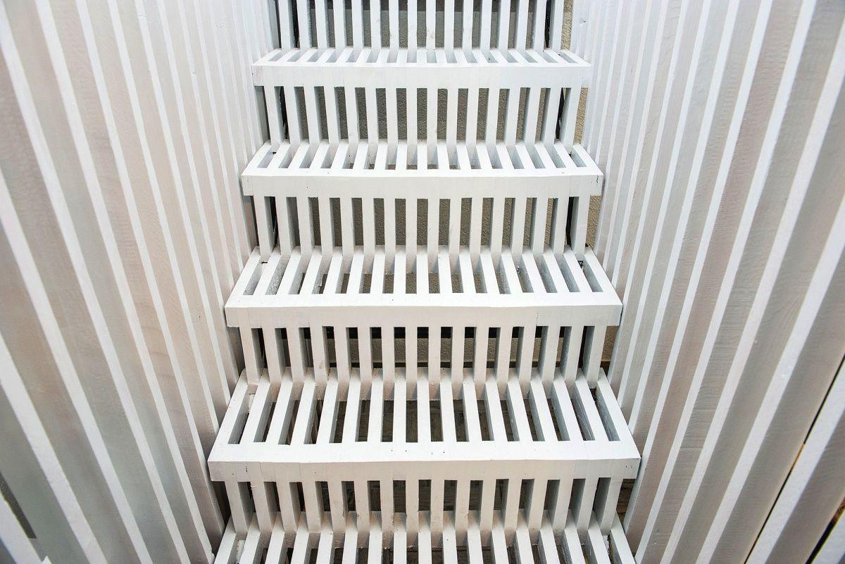 képek Ügyeljünk a tisztaságra! House, Stairs design