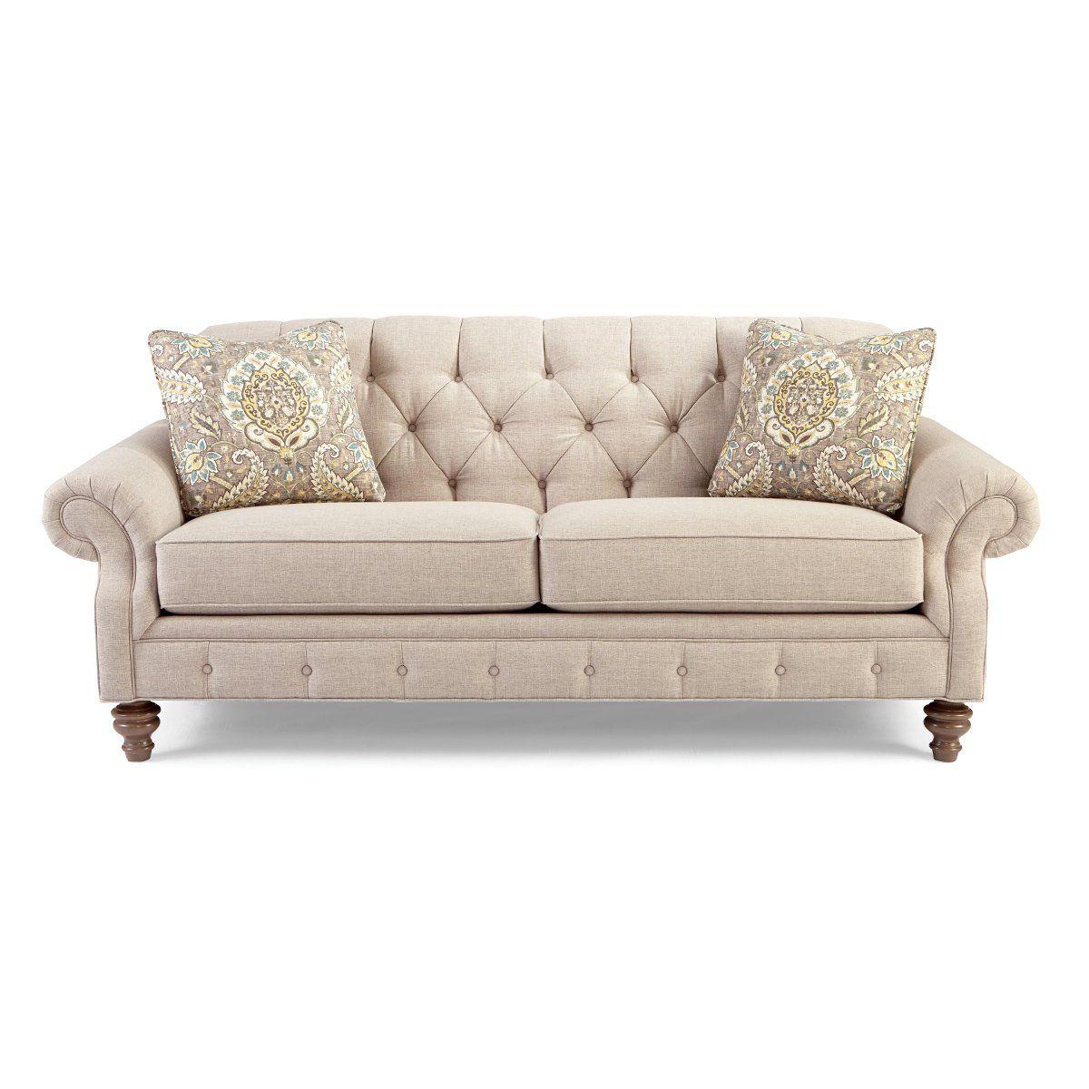 Sandy Sofa In 2020 Living Room Sofa Tufted Sofa Sofa Furniture