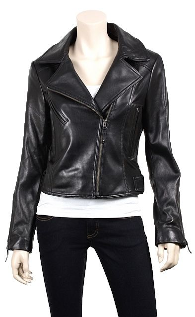 jacketers.com womens leather motorcycle jackets (10 ...
