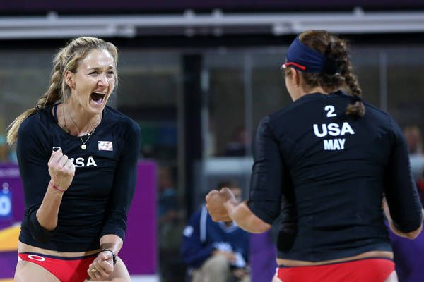 Kerri Walsh/Misty May-Treanor