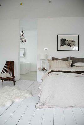 Painted Wood Floors Painted Wood Floors Home Decor White Wood Floors