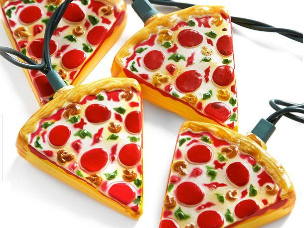 Adori la pizza? 25 regali di Natale da divorare con gli occhi ...