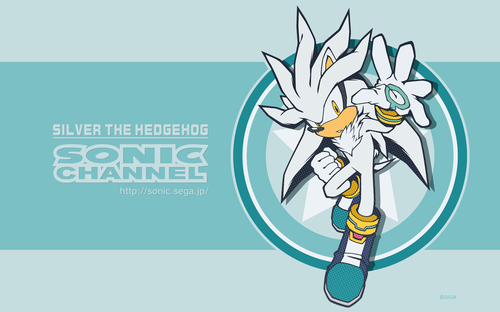 2018 10 Silver The Hedgehog Sonic Channel Gallery Sonic Scanf Sonic Silver The Hedgehog Hedgehog