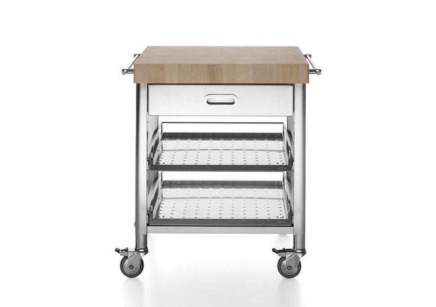 GRILL ELETTRICO SU CARRELLO OUTDOOR | Kitchen carts, Iron and Kitchens
