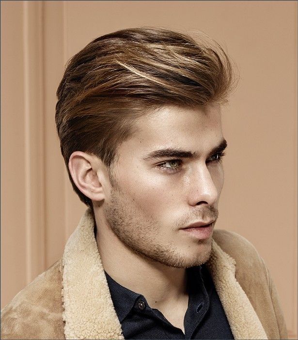 20 Blonde Hairstyles For Men To Look Awesome Medium Blonde