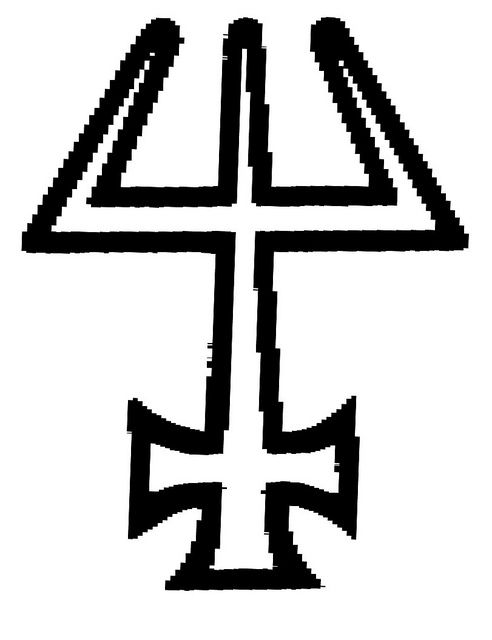 Mage The Ascension Symbols In 2018 Worlds Of Darkness Pinterest