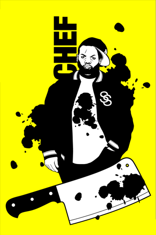 Wu Tang The Chef Android Wallpaper Hd I Love Rap Hip Hop Music