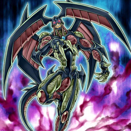 héroe malvado infernity prodigy