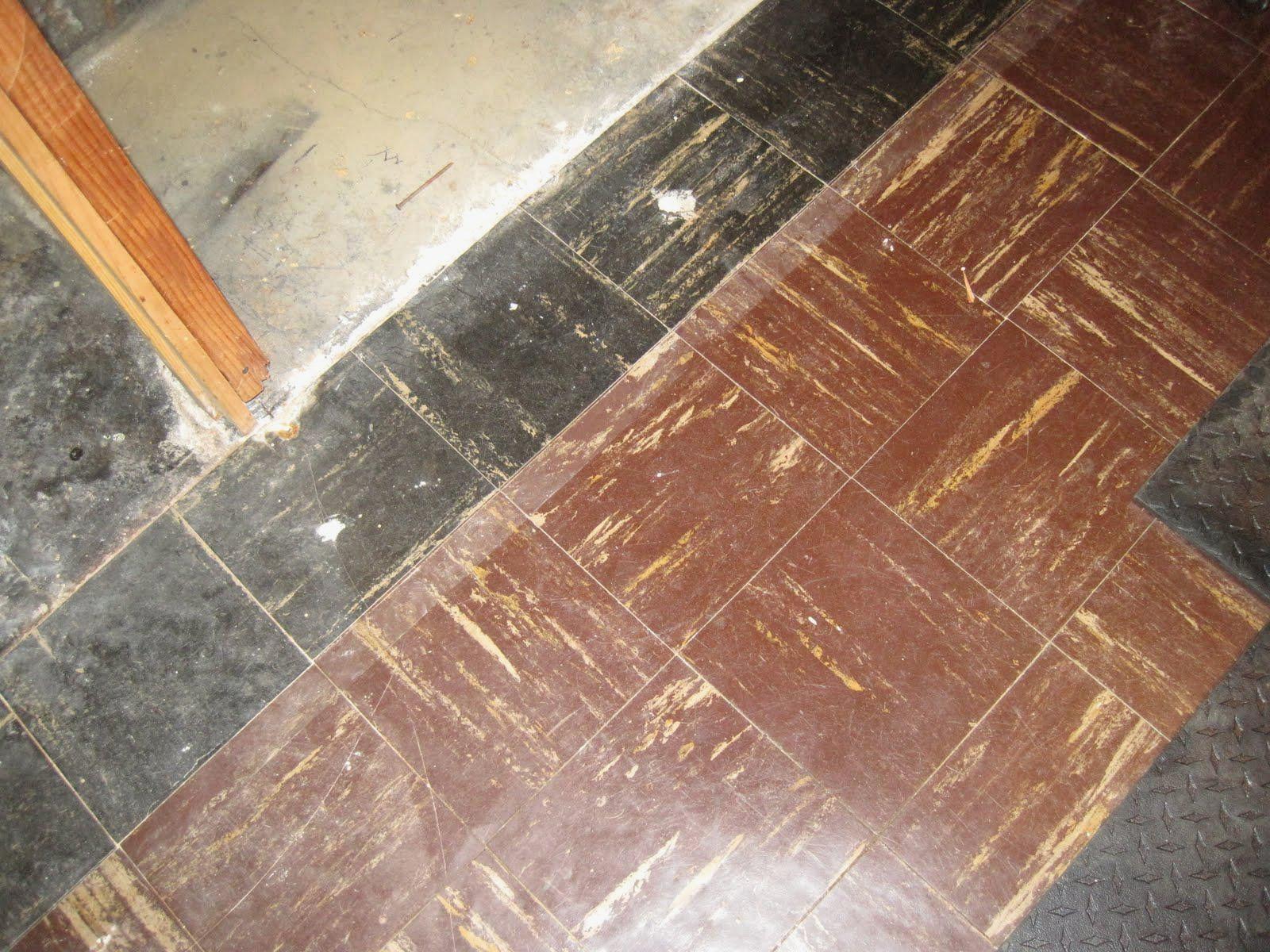 57+ Asbestos tile