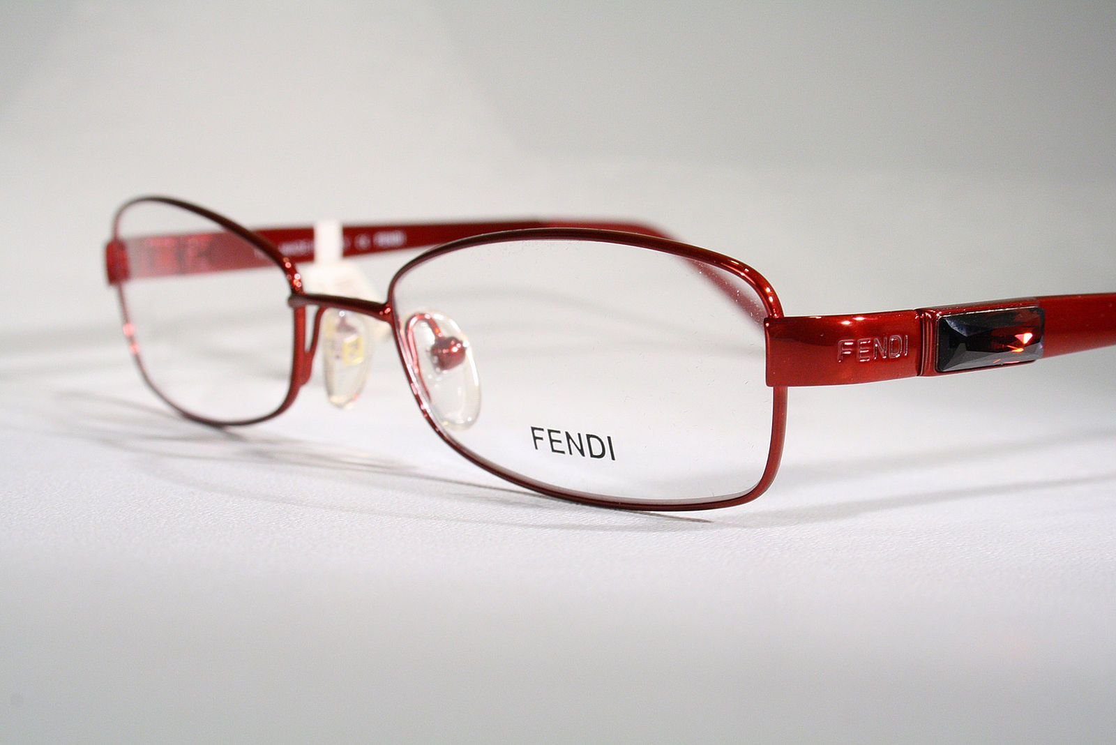 0a8d0720435 FENDI F769R New Women s Burgundy Optical Eyeglasses Frames Glasses with  Case   eBay (RipVanW)
