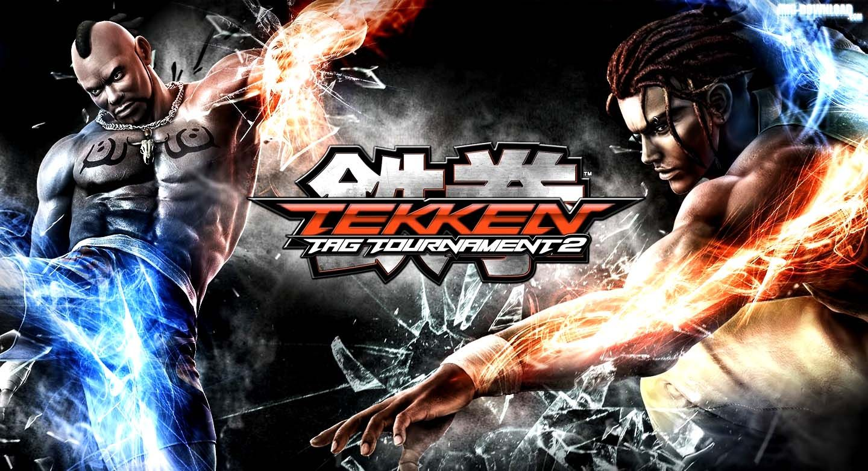 Tekken Tag Tournament 2 Download For Pc Full Version Reviews