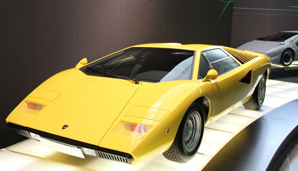 Old School Lamborghini Soooon Lamborghini Cars Automobile