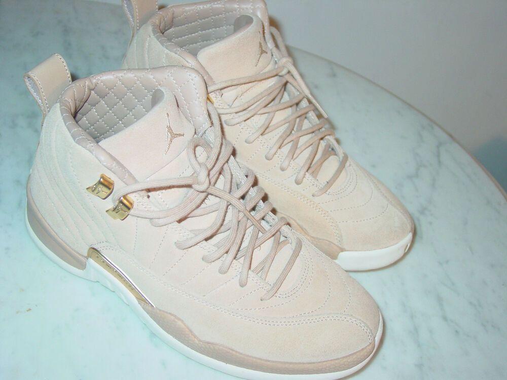 2916c6ee04df1 Womens Nike Air Jordan Retro 12