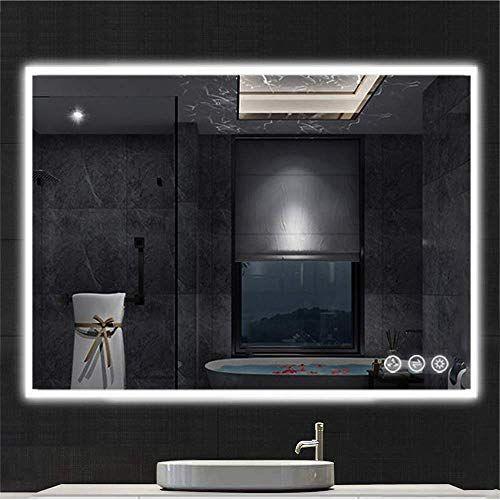Best Seller LED Lighted Makeup Mirror Bathroom Vanity ...