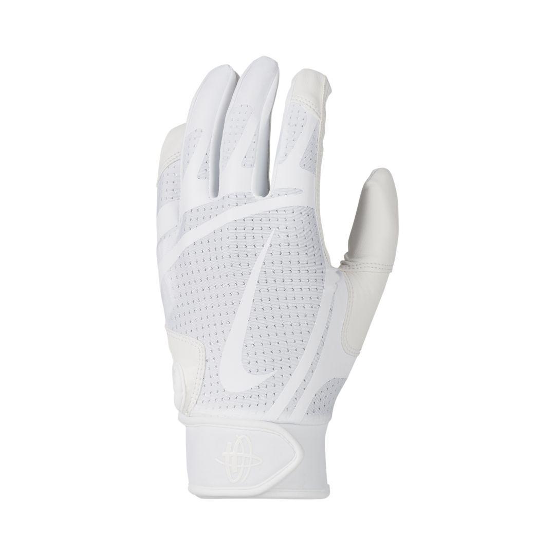 nike adult huarache edge batting gloves