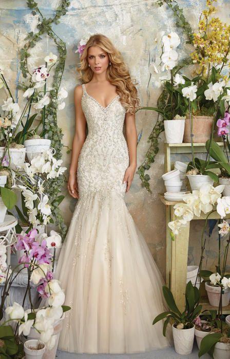 Morilee Bridal 2823 Morilee Bridal by Madeline Gardner Elegant ...