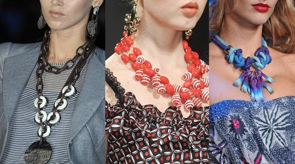 Модная бижутерия 2020: браслеты, колье, кольца, серьги ...
