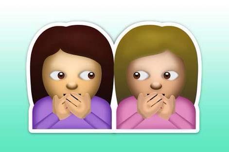 Las Mejores Amigas Friend Jokes Emoji Funny Emoji