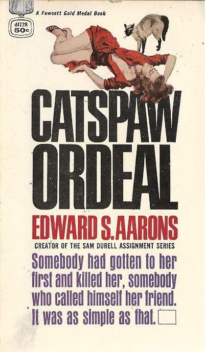 Catspaw Ordeal