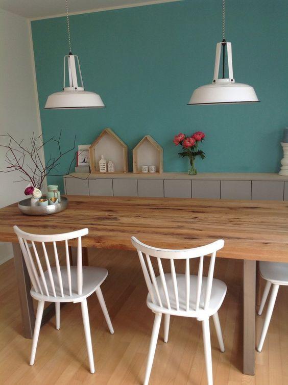 Ideen für #Tische in #Küche und #Esszimmer #Speisezimmer. Praktische ...