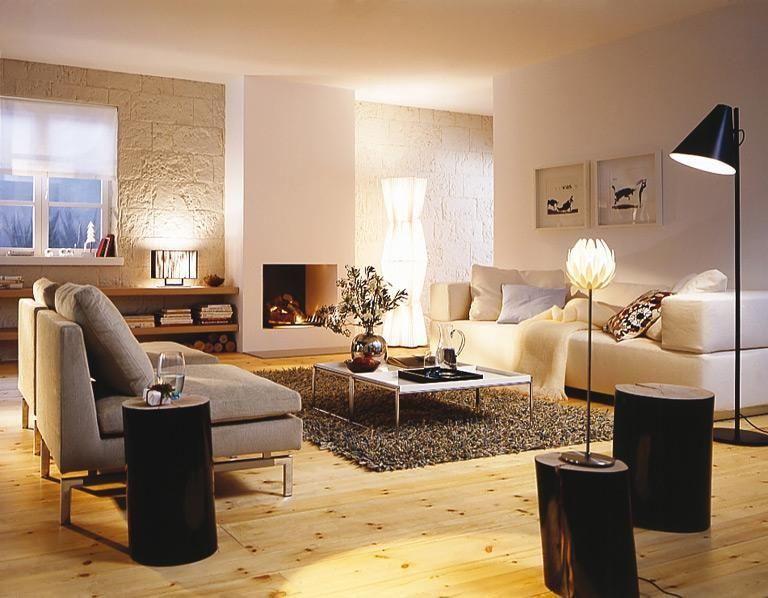 ▷ Indirekte Beleuchtung: Tipps für schönes Licht | Indirektes licht ...