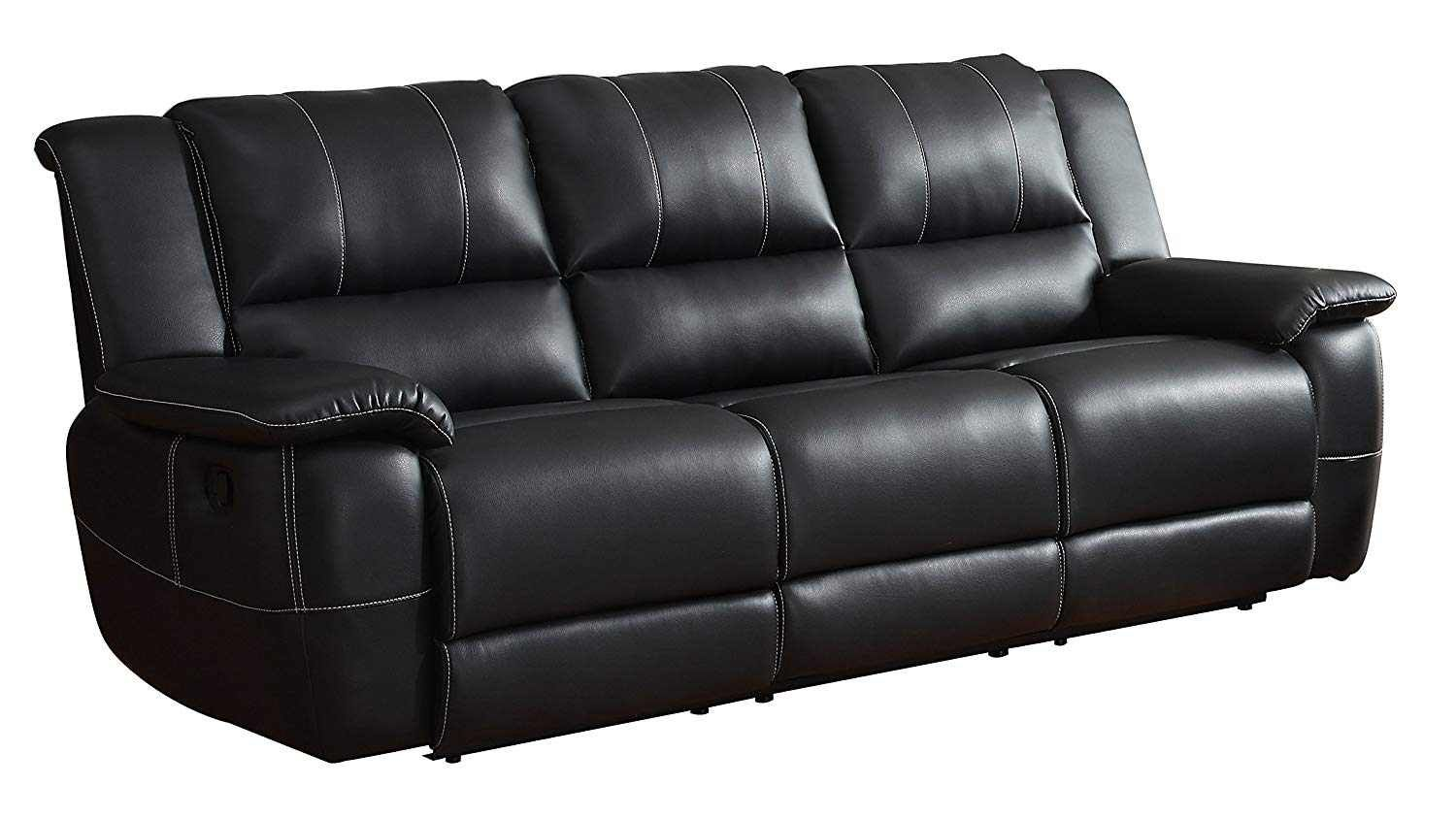 Toptencollections Has Selected The Top 10 Best Leather Reclining Sofas Out Of Hundreds Products In Market Last Updated October 2018