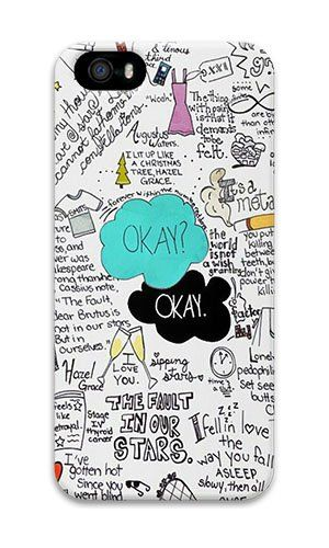 iPhone 5S Case AOFFLY® Cool The Fault In Our Stars PC... http://www.amazon.com/dp/B014AVBBSE/ref=cm_sw_r_pi_dp_zAelxb19Y9JS9