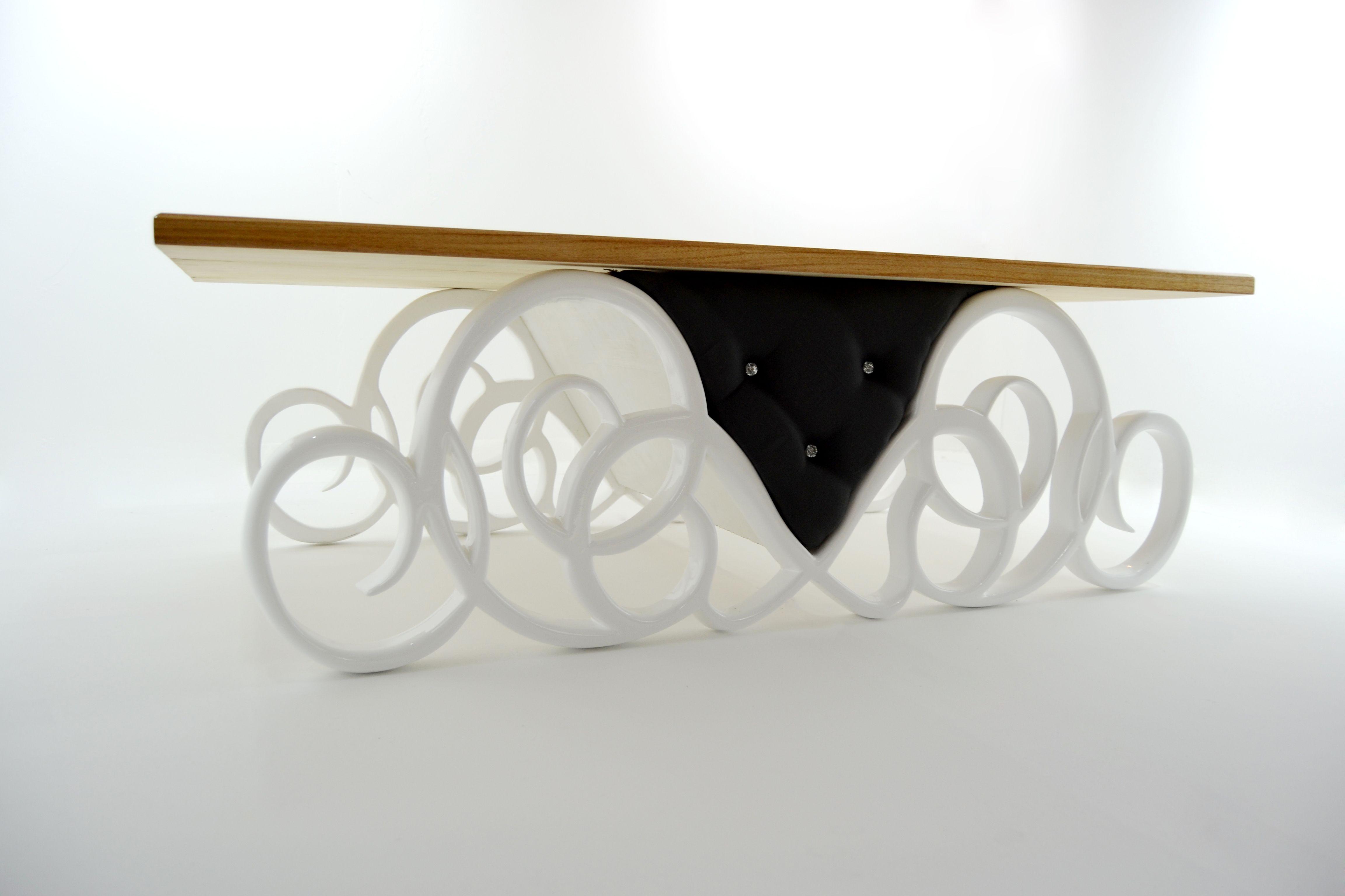 Tavolini dal design unico, in grado di esprimere eleganza e sobrietà ...