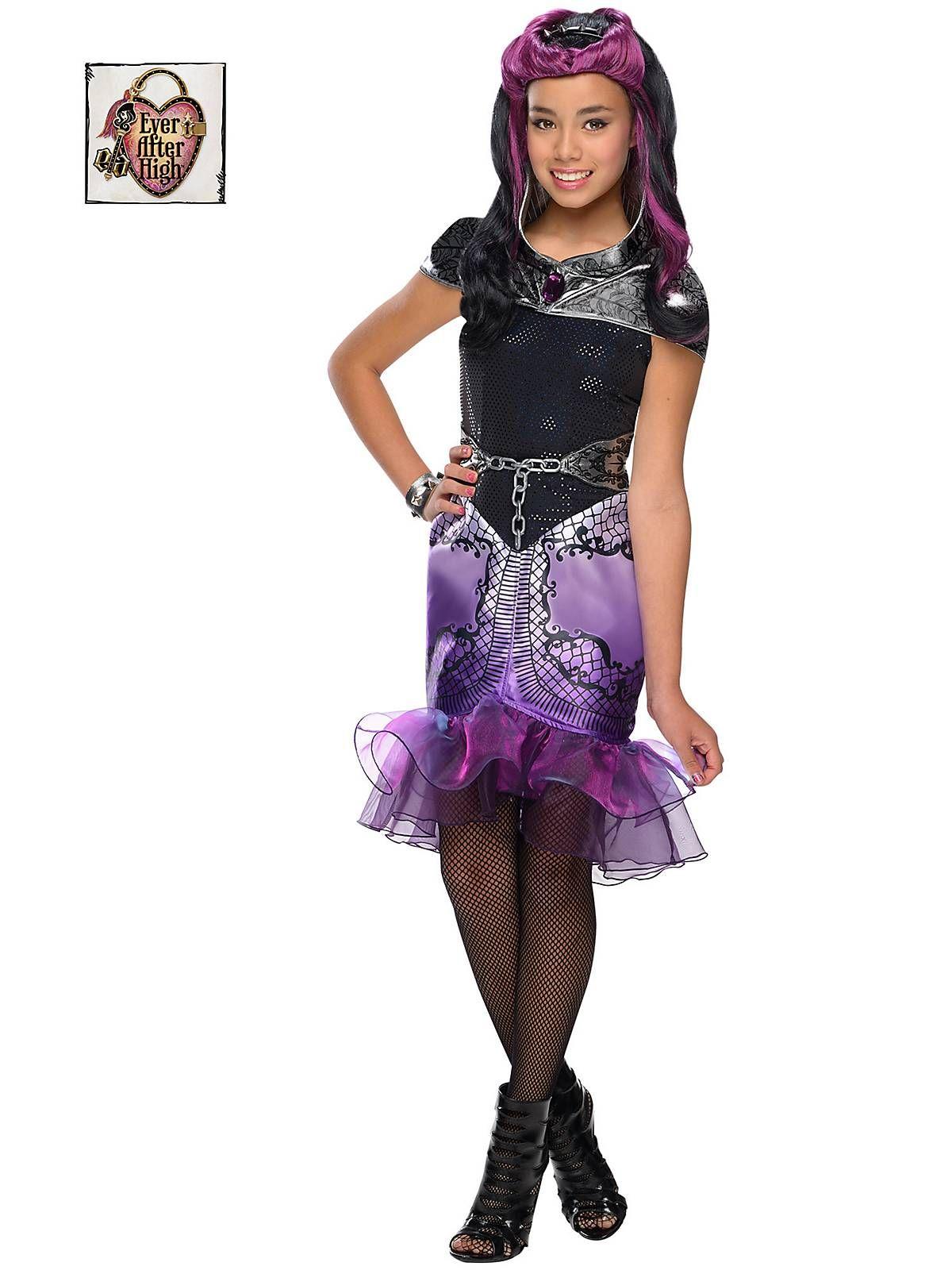 Walmart: Rubies Monster High Catrine DeMew Child Halloween Costume ...