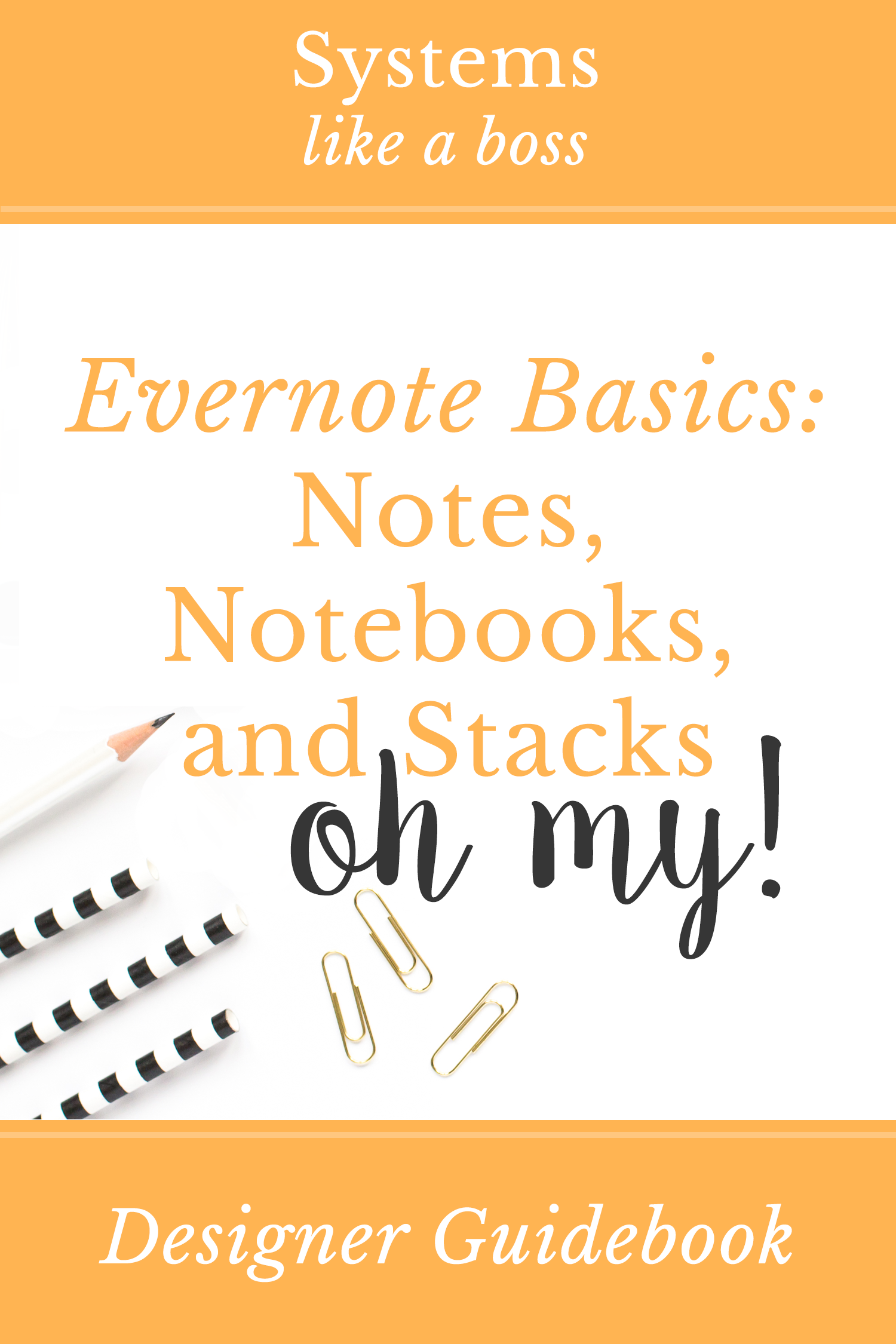 how to delete a notebook in evernote
