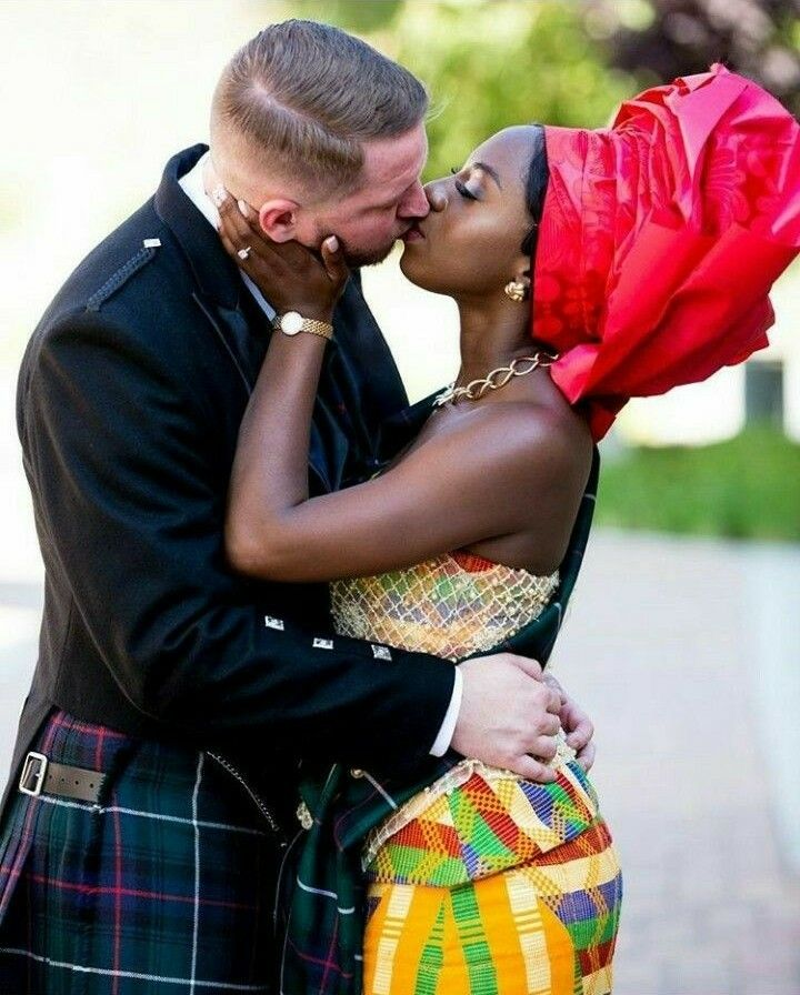 on interracial relationships Info