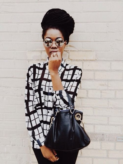 Ghanaian Tumblr rock-my-boatey