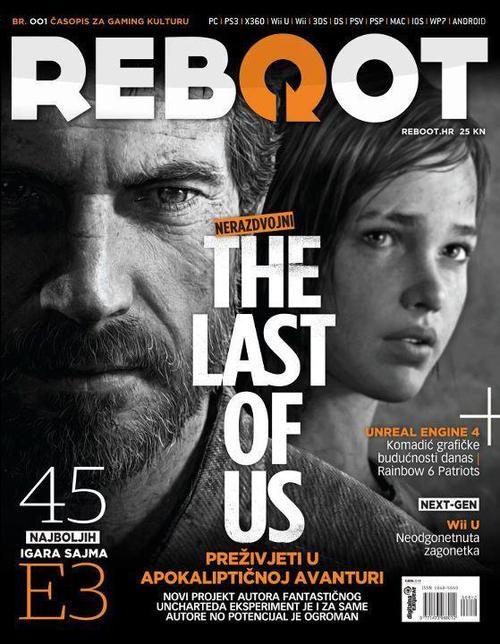 The Last of Us is an action-adventure survival horror video