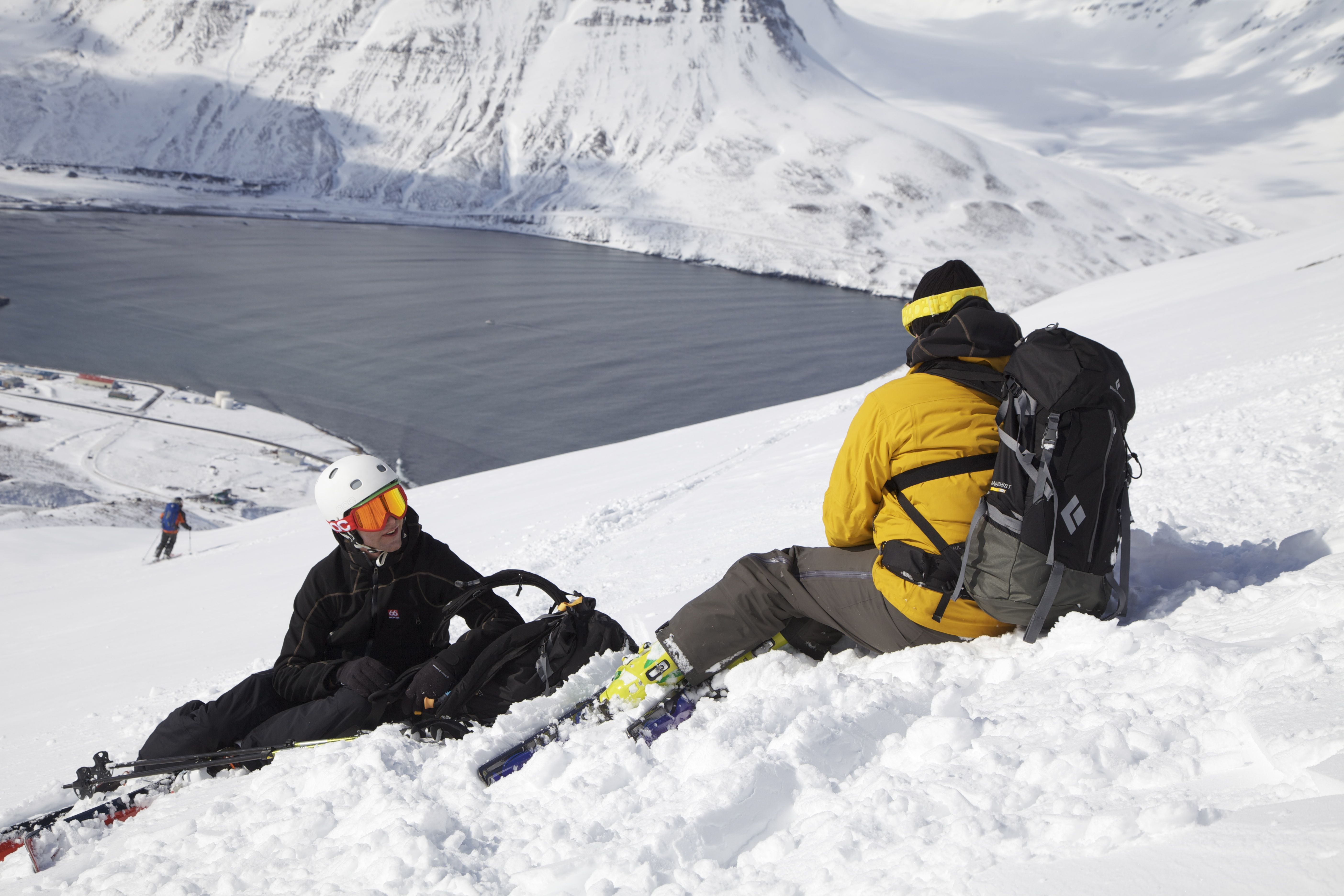10 Best Jobs in the Ski Industry - #4: Ski Writer