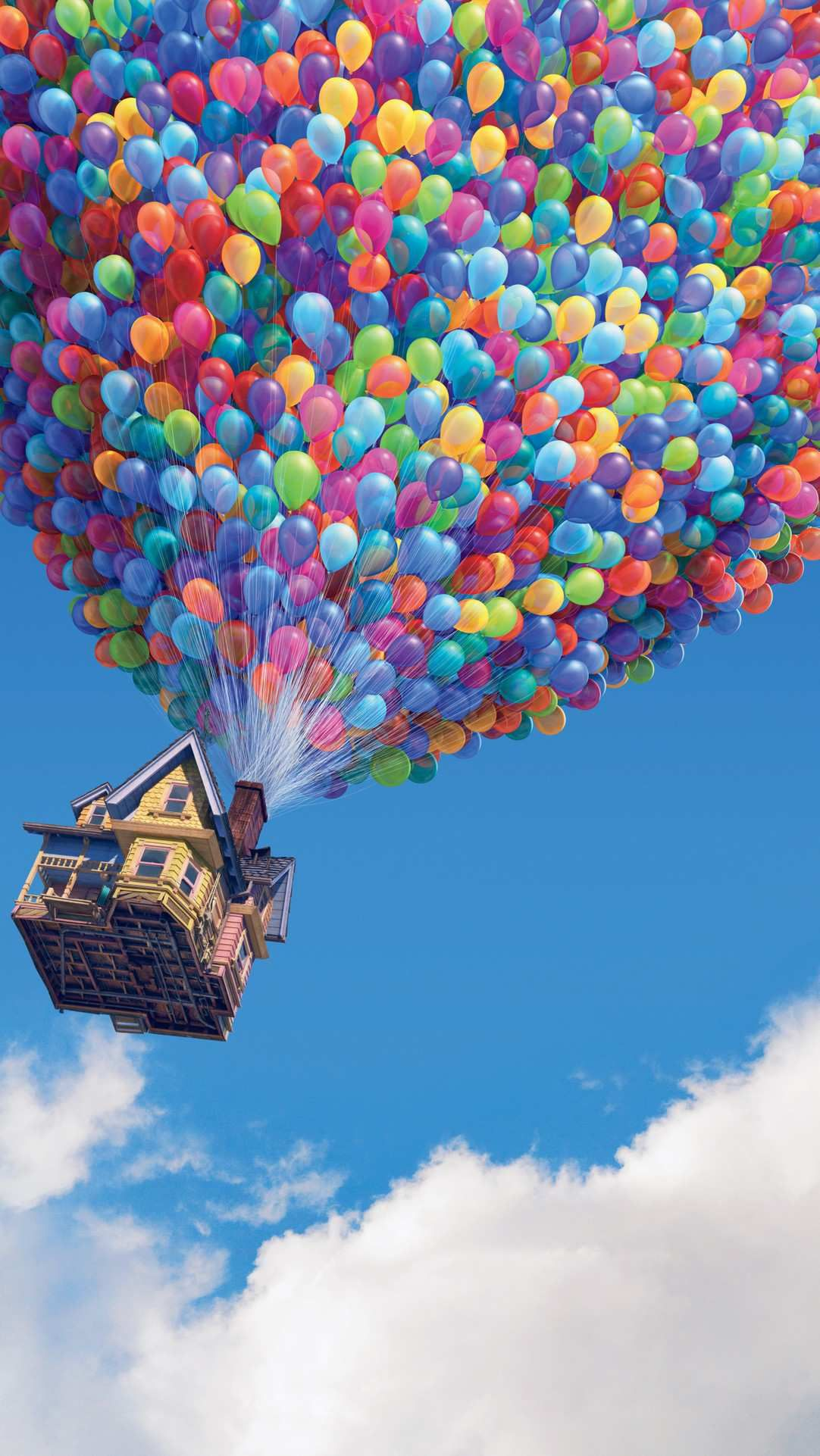 Up movie iphone wallpaper iphone wallpapers pinterest iphone
