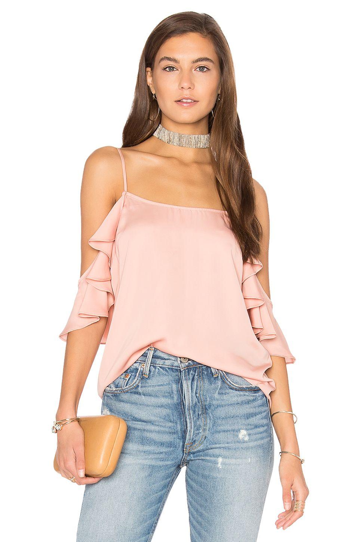 REVOLVE | Hoilday | Pinterest | Blusas, Diseños de blusa y Blusas dama