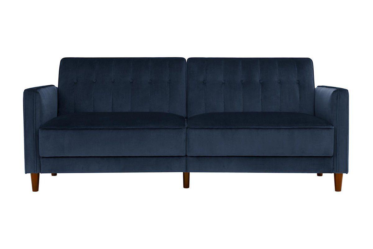 Hammondale pin tufted convertible sofa apartments sleeper sofas
