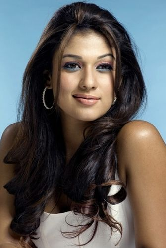 Latest girl hairstyle images indian