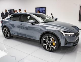 Blostar 2 2020 Electric Tesla 3 New Competitor معلومه لك Tesla Car Price New Hyundai Tesla
