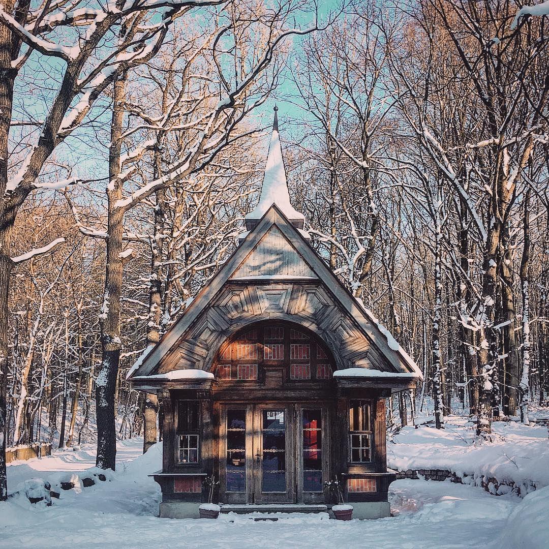 20 märchenhafte Orte in Deutschland, die wirklich alle echt sind ...