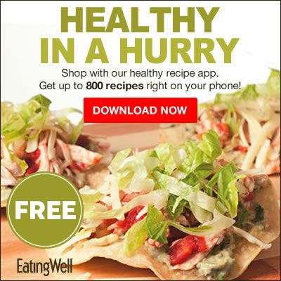 Eatingwells recipe app for android phones dinner ideas eatingwells recipe app for android phones forumfinder Images