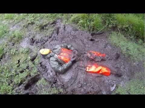 girl in muddy rainwear - Google Search