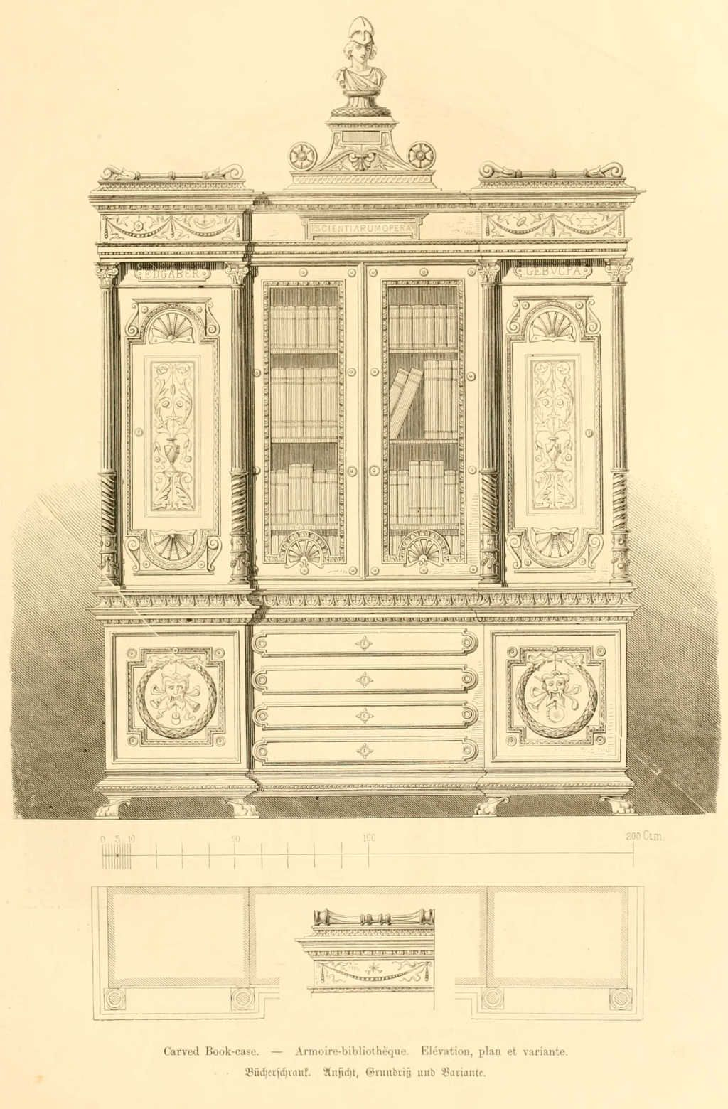 Armoire Bibliotheque Jpg Dessins De Meubles Mobilier Mobilier De Salon Catalogue De Meubles Mobilier De France