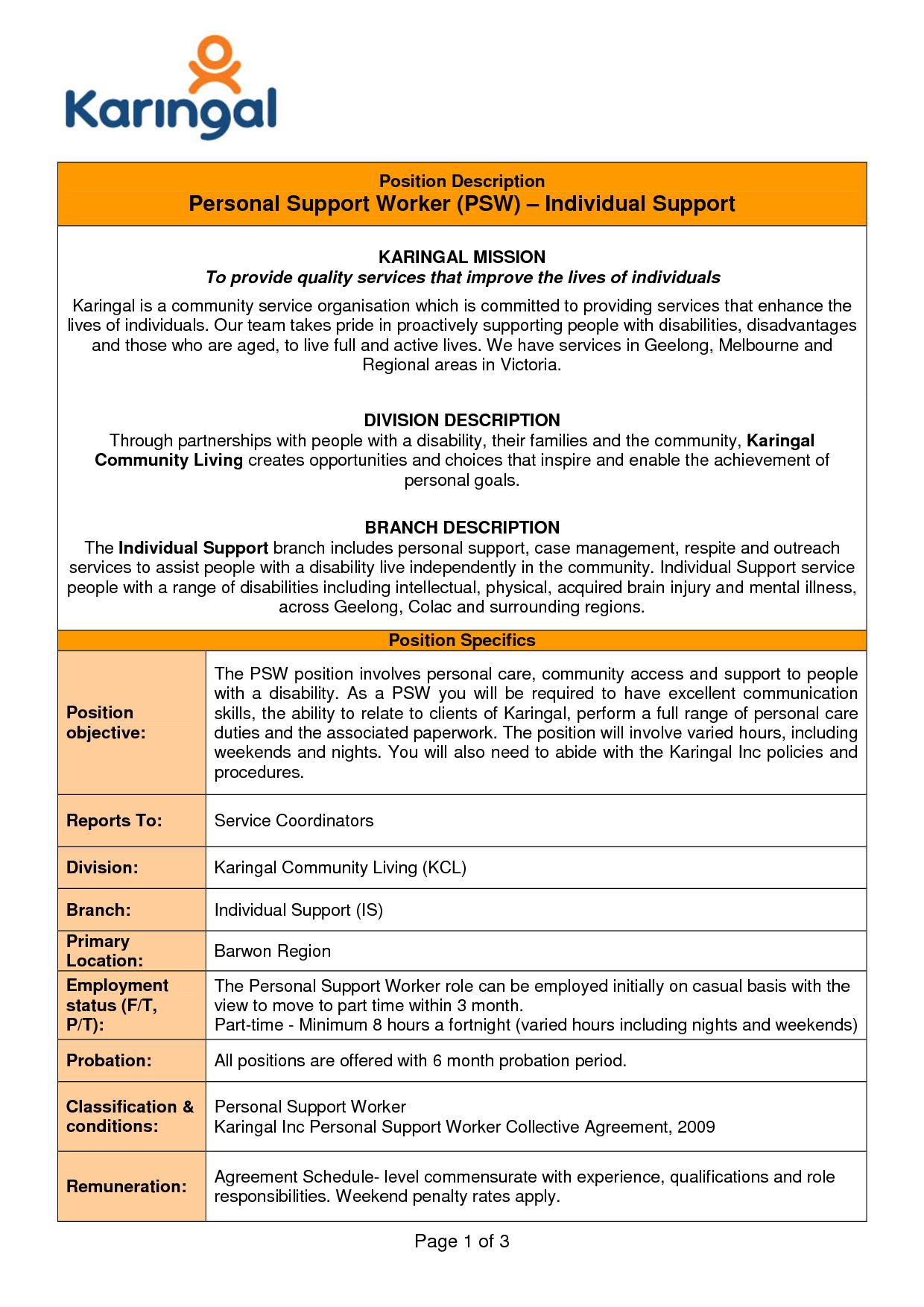 Respite Worker Cover Letter   Http://www.resumecareer.info/respite Worker  Cover Letter 7/