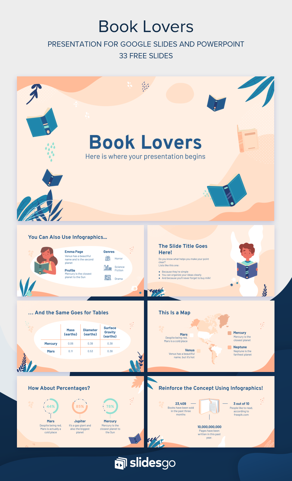 Analyse Novels Poetry And Any Other Volume With This Presentation For Book Free Powerpoint Presentations Powerpoint Slide Designs Powerpoint Design Templates