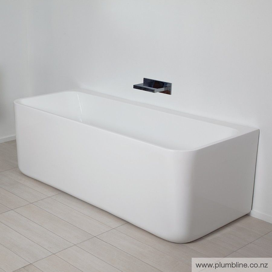 Pure 1700 Freestanding Back To Wall Bath Surrey In 2019