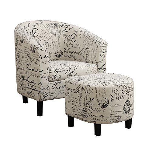Best Coaster Residence Furnishings 900210 Accent Chair And 400 x 300