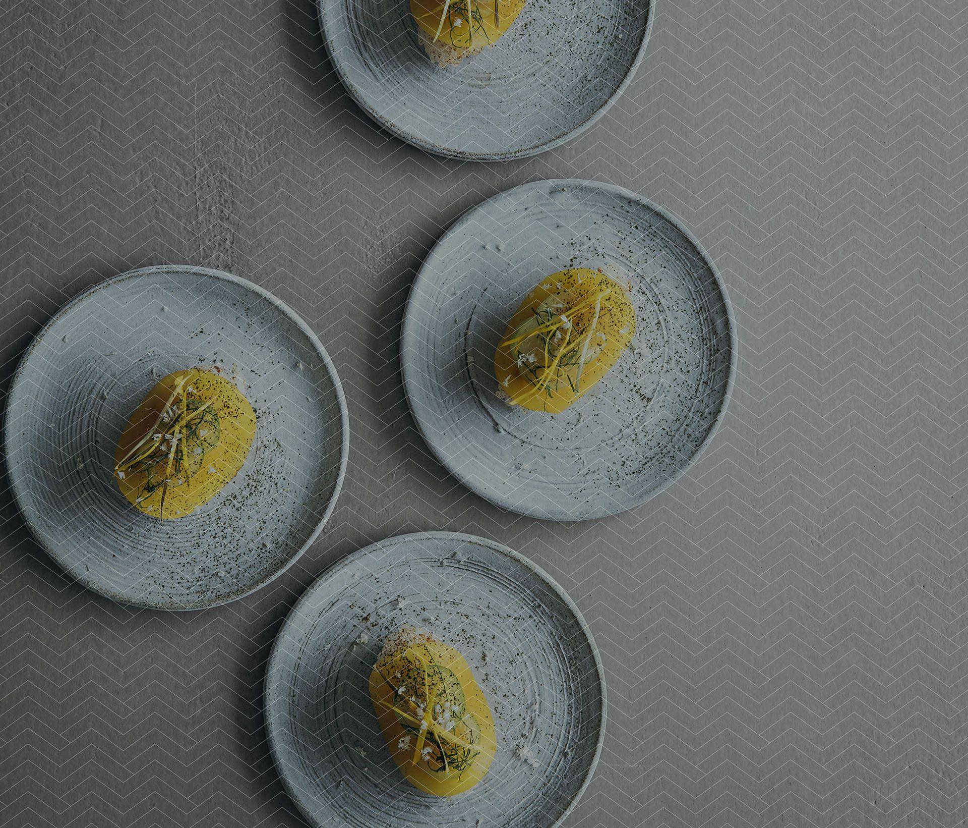 Hvor Restaurant Gastronomique A Griffintown Montreal Downtown Restaurants Gastronomic Organic Ingredients