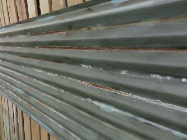 Diy Projects Aging Galvanized Sheet Metal Diy Projects Nc Diy Fayetteville Tin Walls Galvanized Sheet Metal Basement Decor
