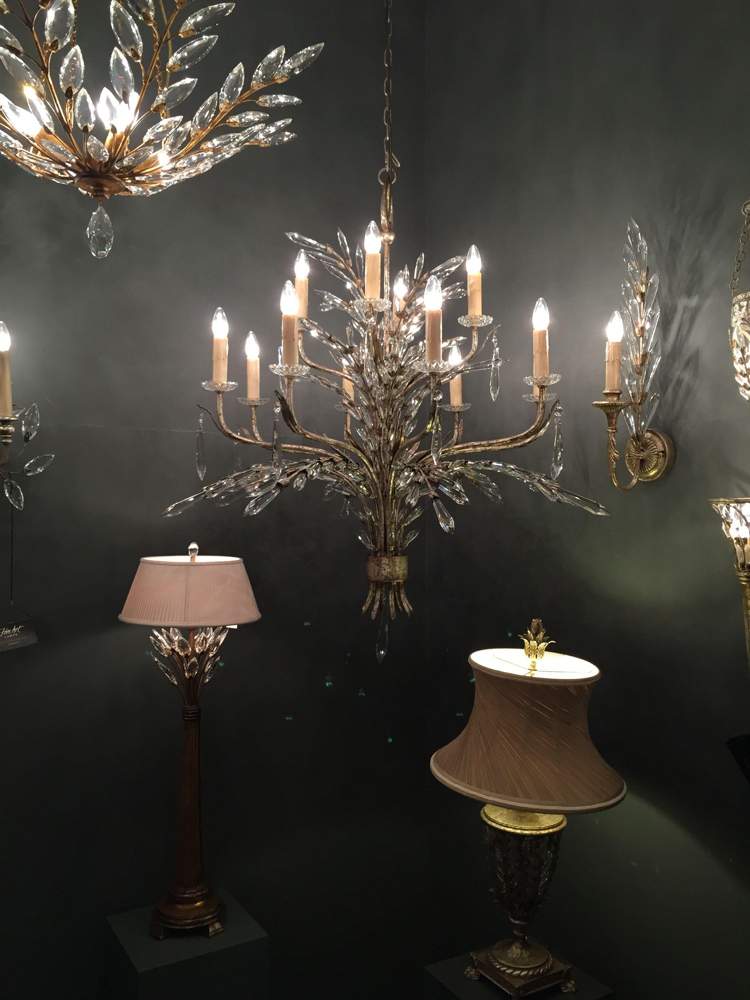 Original Lighting Designs Handcrafted In America Fine Art Lamps Fine Art Lamps Lighting Design